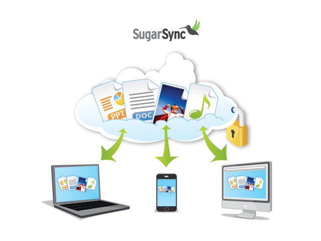 Sugar Sync