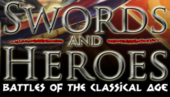 Swords &amp; Heroes Game Review (prepublished version)