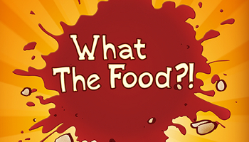 What the Food?! Game Review (prepublished version)