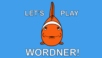Wordner Game Review